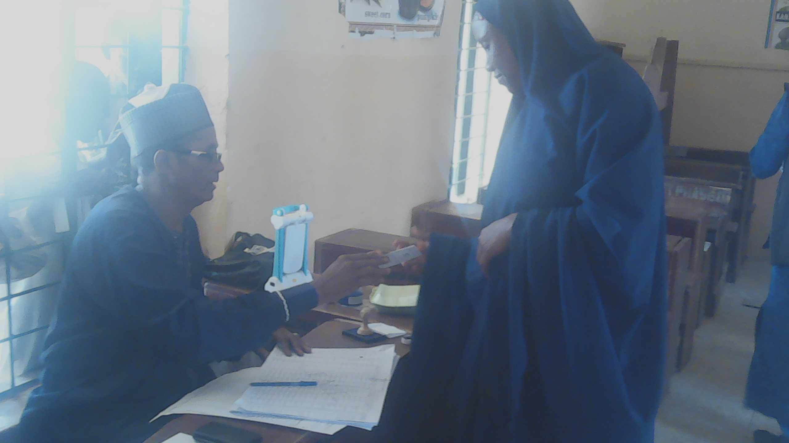 Niger Republic Elections: Thousands Voted In Nigerian Cities