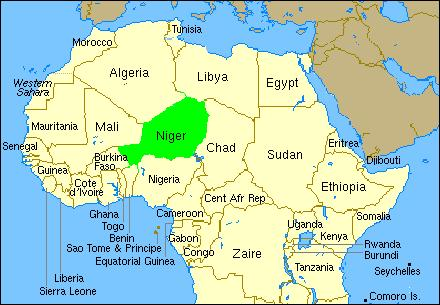 Two Separate Islamist Attacks Kill Four In Niger