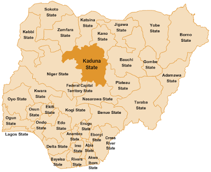 Nigeria: Police Officer killed, As Islamic Sect And Police Clash In Kaduna