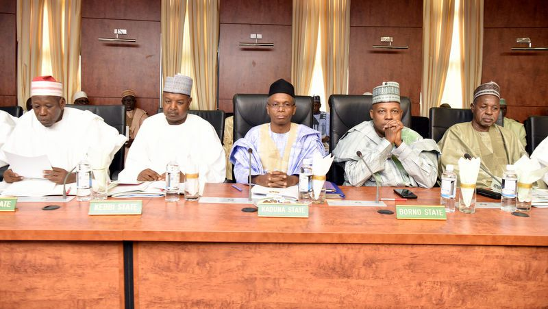Northern govs meet over almajari, Insecurity, Ruga