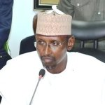 FCT Minister Muhammad Musa Bello