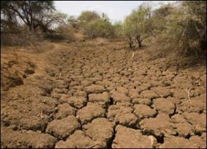 Drought In Somalia: Time Is Running Out