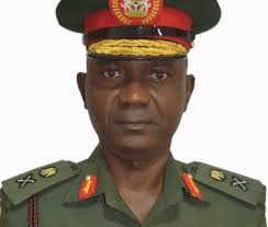General Enenche: An Engineer in PR Turf? Haba
