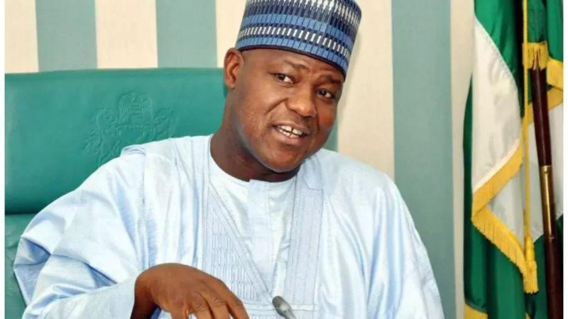 Dogara To Nigeria Governors: Publish Your Security Votes, LG Funds