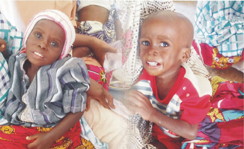 Nigeria: UNICEF Tasks Gov Dankwambo On Release Of N248M Counterpart Fund To Fight Malnutrition In Gombe