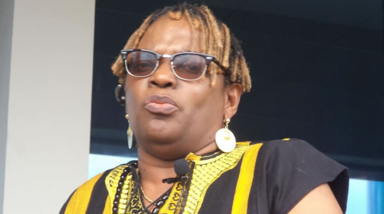 Smoking Gun: How Elfreda Tamba Has Ripped-Off The Liberia Revenue Authority (LRA) Part II
