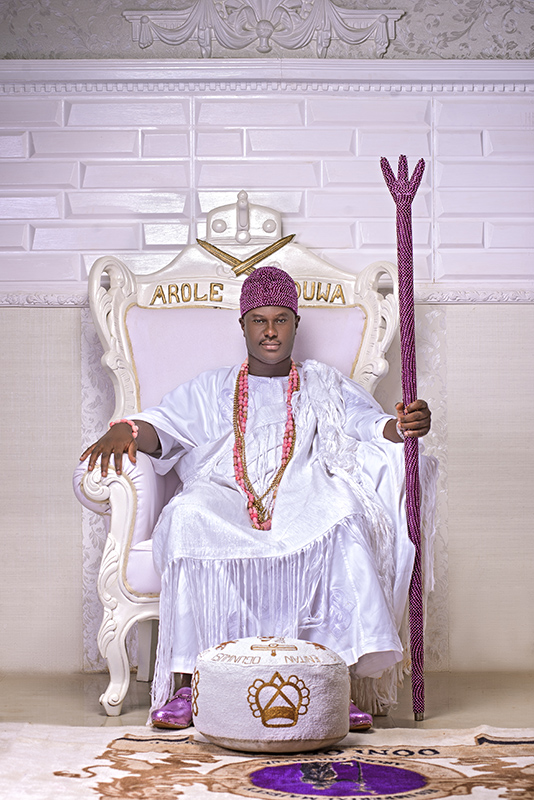 Nigeria: Ooni Of Ife, SouthWest Region Warns Politicians Against Promoting Violence
