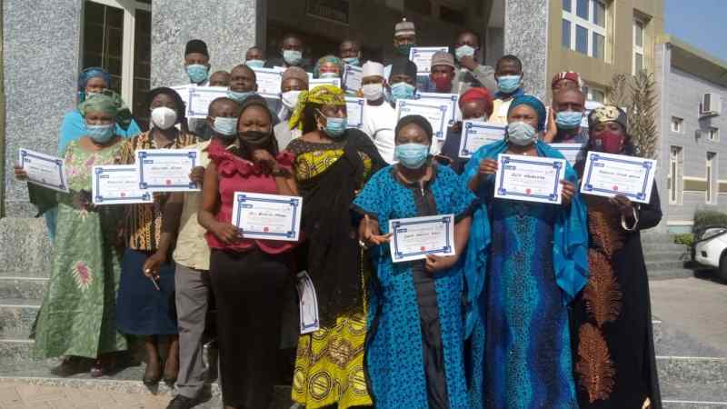 Nigeria: 25 Journalists Trained on Reporting Child Spacing in Northern State of Gombe