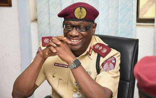 2020 Special Patrol Operations Review: FRSC Convenes Year 2021 1st Virtual Meeting With Transport Stakeholders.