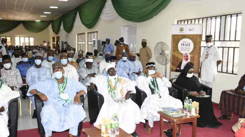 Bauchi Gov Launches Northeast Hajj Saving Scheme – Says 'll Improve People's Saving Culture