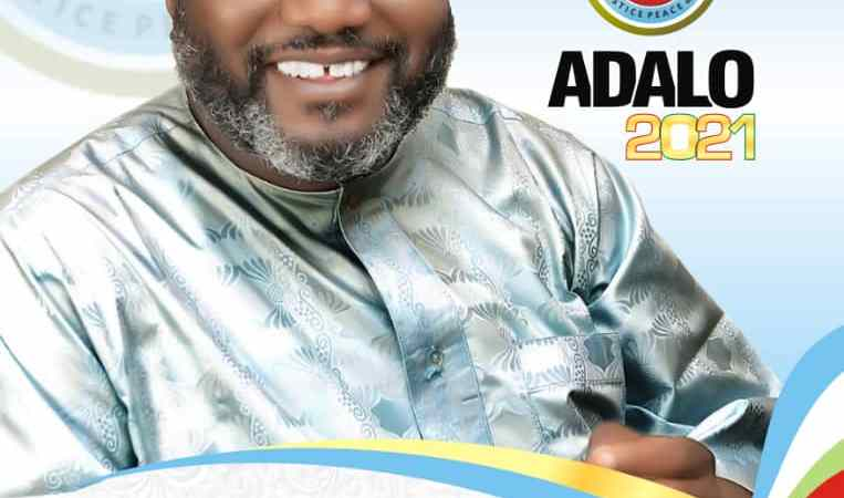 LG Polls: Jubilation Galore As Hon. Adalo Enters Narayi Kaduna