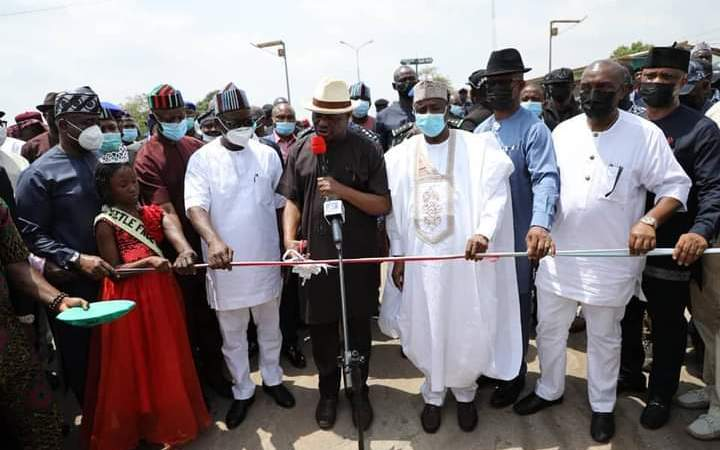 APC Should Emulate PDP In Fulfilling Social Contract To Nigerians — Wike