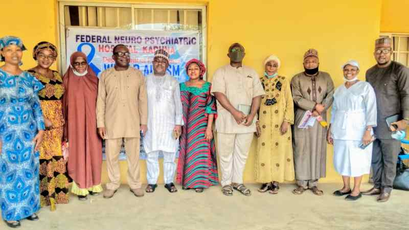 World Autism Day: FNPH Seeks FG Intervention to Manage Patients