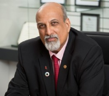 South Africa's Professor Abdool Karim Appointed to WHO Science Council
