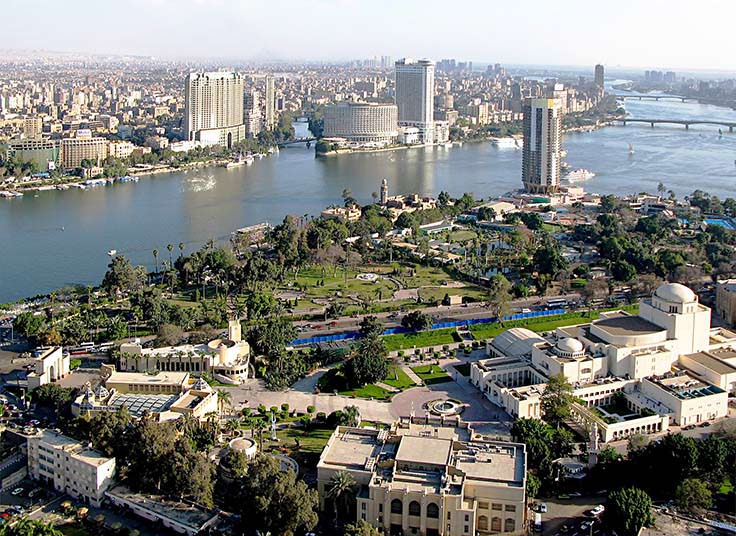 Cairo-City-Egypt