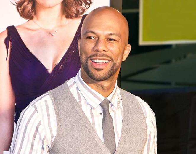 Common-Rapper