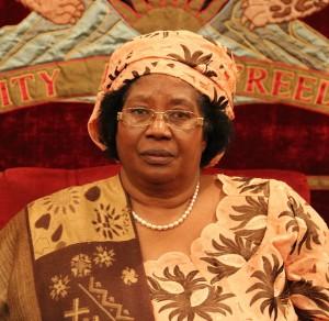 Joyce Banda, malawi elections