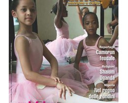 Numero 1 gennaio-febbraio 2012
