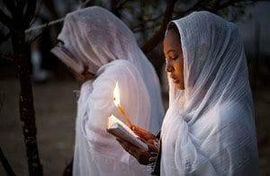 Tim Kat - The Ethiopian Orthodox Celebration Of Epiphany