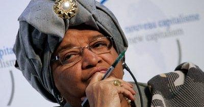 Liberia – Finisce l'era di Ma Ellen, la prima presidentessa africana