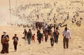 Mali – Nel Nord siriani in fuga verso l'Europa