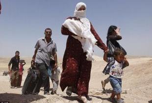 Mali – Siriani in Africa occidentale per raggiungere l'Europa