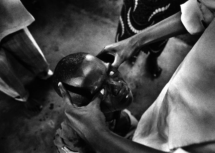 Matete (Kinshasa), Rd Congo