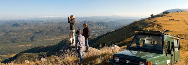 Malawi: trekking selvaggio