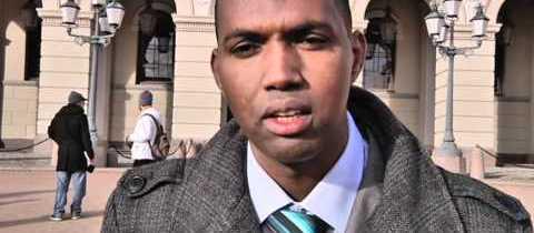 Risultati immagini per hassan ali khaire premier somalo