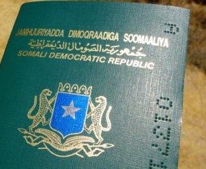 passaporto somalo