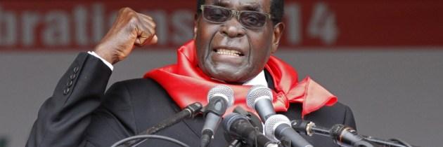Zimbabwe, è iniziata la notte dei lunghi coltelli