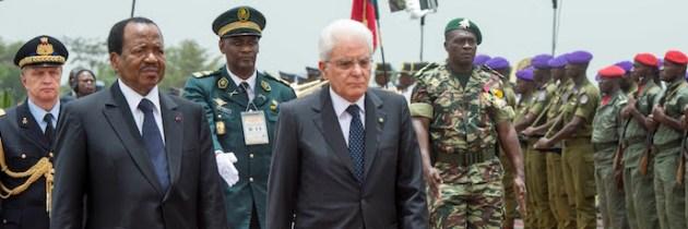 Camerun: come aumentare l'emigrazione dei giovani camerunesi anglofoni