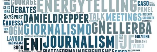 Festival del Giornalismo, dal 5 aprile a Perugia