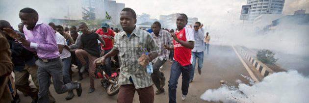 Shock in Kenya, elezioni da rifare per sospetti brogli