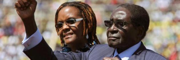 Zimbabwe S.p.a licenzia il suo amministratore delegato