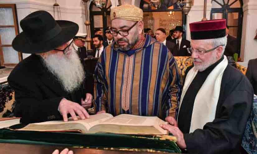 Il Marocco e il legame speciale con Israele   AFRICA