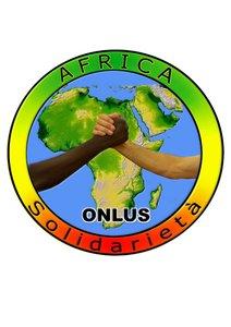 logo africa _ solidarietà