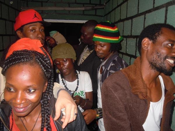 Concert ED Scatch  Cameroun (5)-6