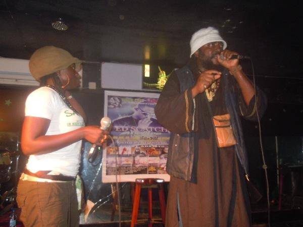 SAVHANE &BOUDOR Concert ED Scatch  Cameroun-21