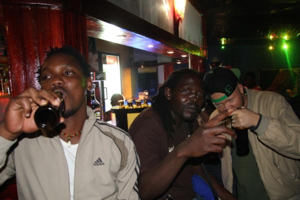 YANICK GAEL SHAMIR Concert ED Scatch  Cameroun-22