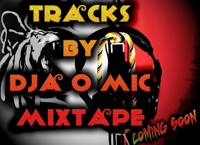 tracks_by_Djaomic_mixtape