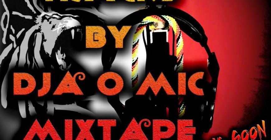 Tracks - Mixtape by Djaomic / Mozambique, Comoros, Cameroon, France