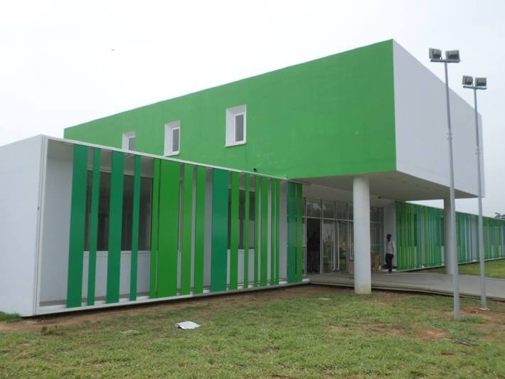 """Résultat de recherche d'images pour """"Côte d'Ivoire: le premier hôpital de Didier Drogba inauguré à Abidjan"""""""