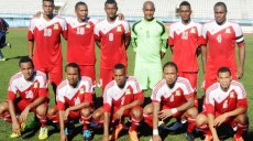 CAN 2017 -Les Seychelles