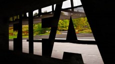 Zurich, Switzerland: FIFA Headquarters in Zurich, Switzerland - enthusiastic proponents of the game.  (Photo Credit: © Steel Spyda USA, LLC / David Haynes)