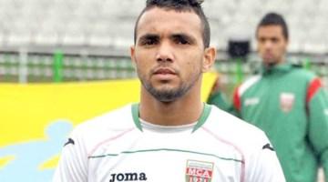 Abderrahman Hachoud