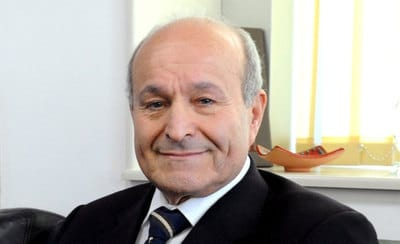 Issad Rebrab: the first Algerian in the club of Forbes billionaires -  Africa Top Success
