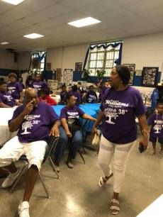 williams family reunion in africatown6