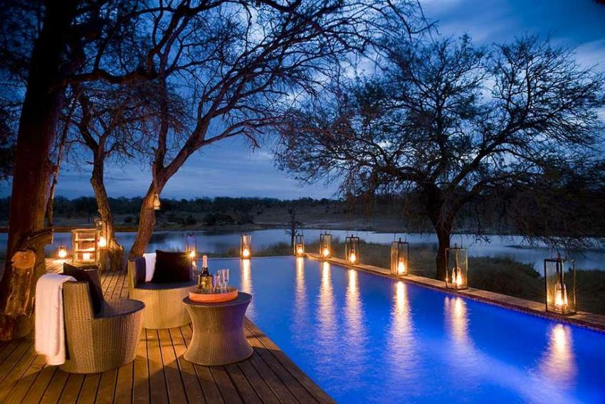 Image result for romantic honeymoon  africa
