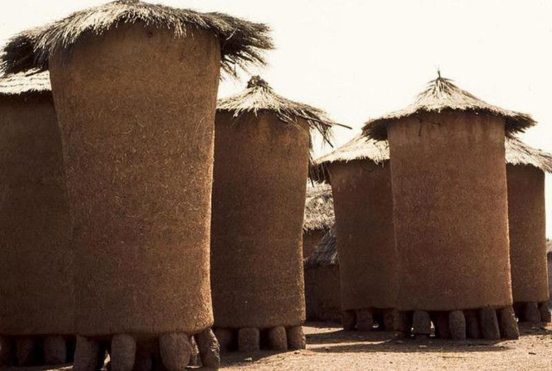 Ivory Coast Flickr courregesg1